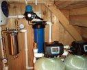 Система очистки воды ЭЛИТ