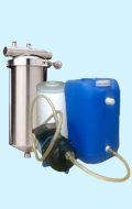 Запорная арматура для сероводородной воды