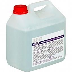 Реагент БОС (Гейзер), очиститель смолы, канистра 3 литра
